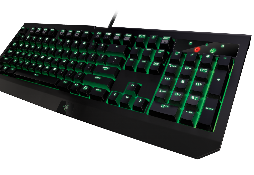 8fb62314d59 INDIVIDUALLY BACKLIT KEYS WITH DYNAMIC LIGHTING EFFECTS. The all-new Razer  BlackWidow Ultimate ...