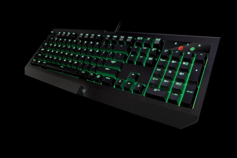 8e446615a66 Razer BlackWidow Ultimate Stealth - Mechanical Keyboard