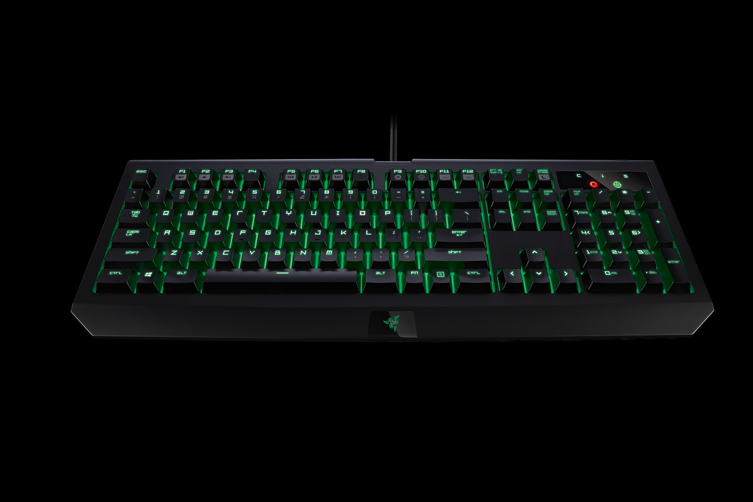 RAZER BLACKWIDOW STEALTH EDITION KEYBOARD SYNAPSE 2.0 DRIVERS FOR MAC DOWNLOAD