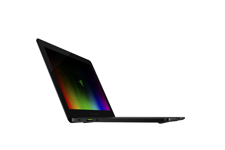 12.5-inch Black