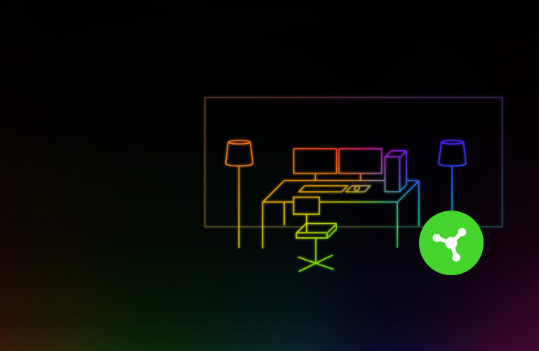 Razer Chroma Hardware Development Kit on