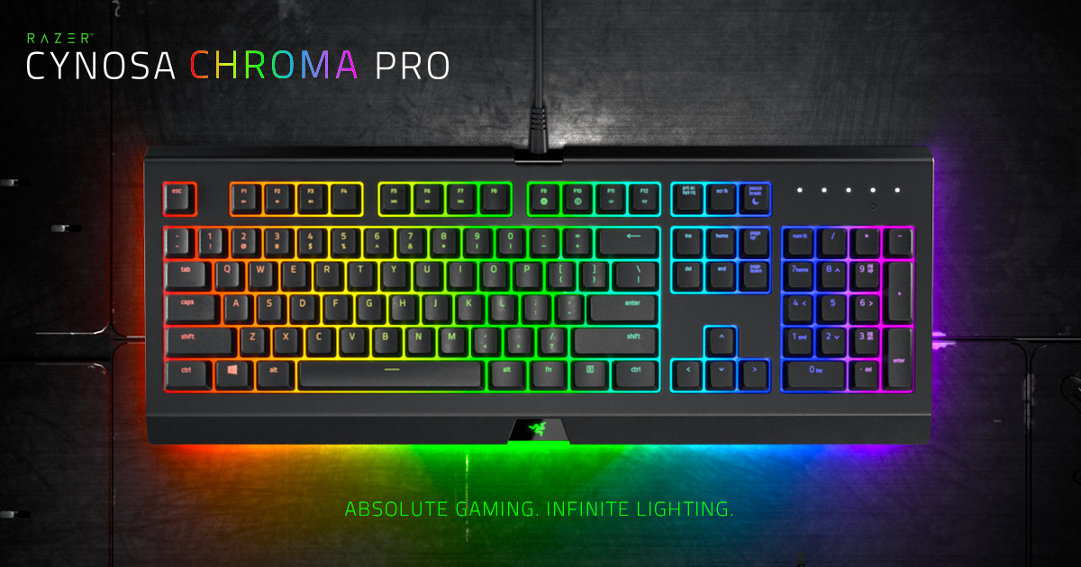 RAZER CYCLOSA KEYBOARD DRIVER WINDOWS XP