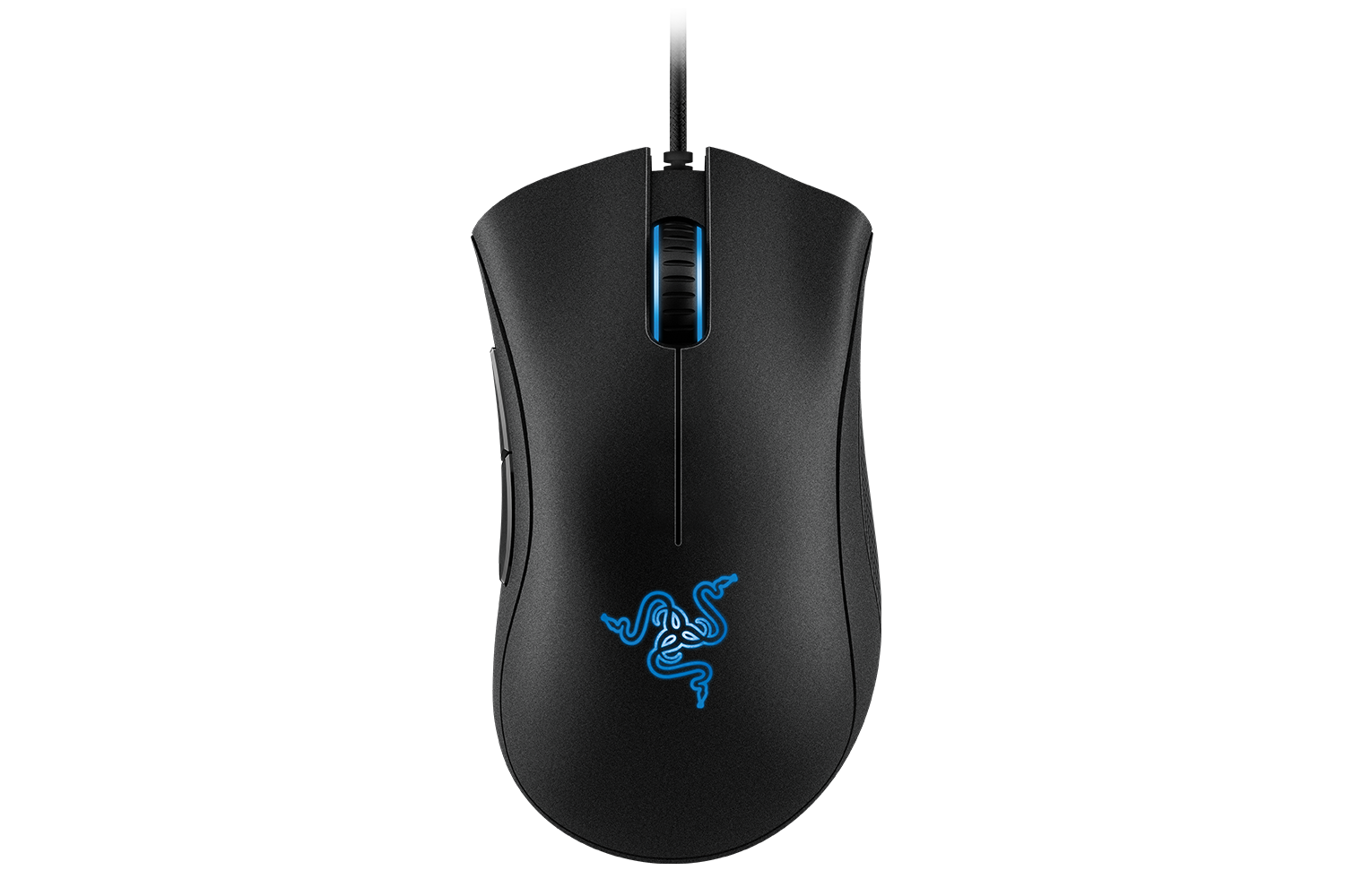 Razer DeathAdder 2013 Essential Ergonomic Gaming Mouse - AP Full Retail Packaging