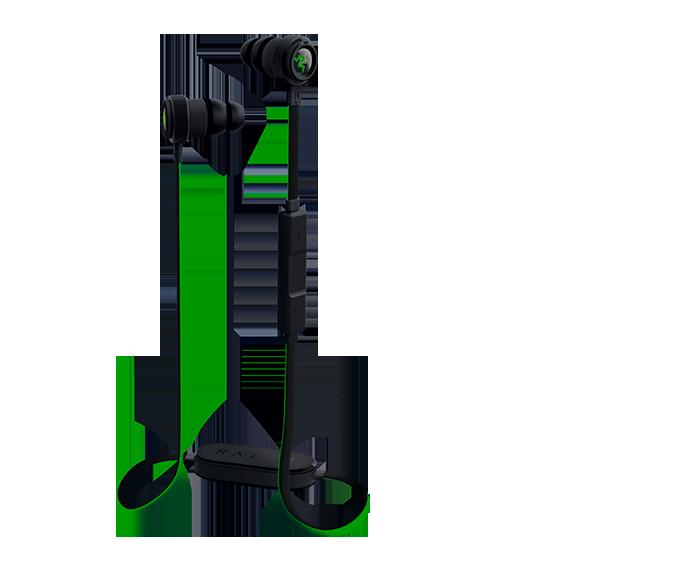 Razer Hammerhead BT - Wireless Earphones