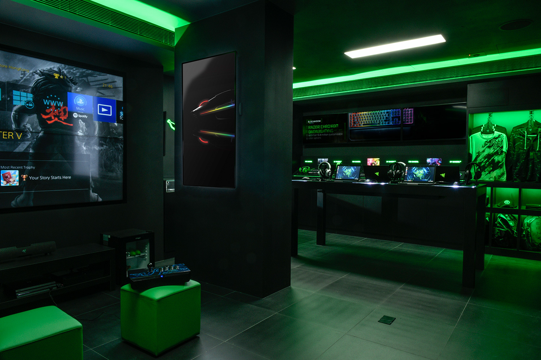 Razerstore Hong Kong Razer United States