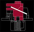 przełącznik optyczny RAZER™ LINEAR OPTICAL SWITCH