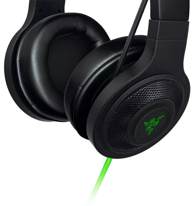 Razer Kraken Gaming Headset For Xbox One