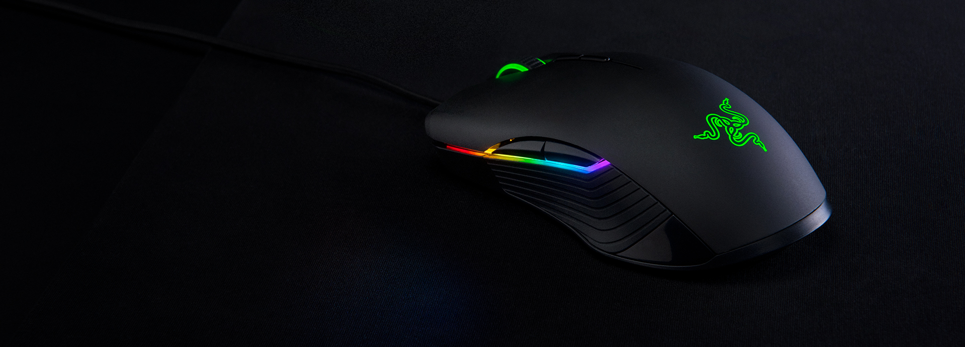 Powered By Razer Synapse 3 Beta With Hybrid On Board And Cloud Memory