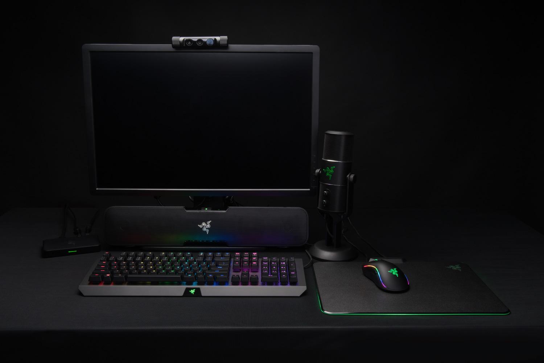 Razer Leviathan 5.1 Channel Surround Sound Bar for Gaming