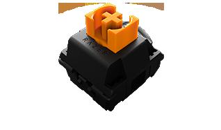 razer orange switch