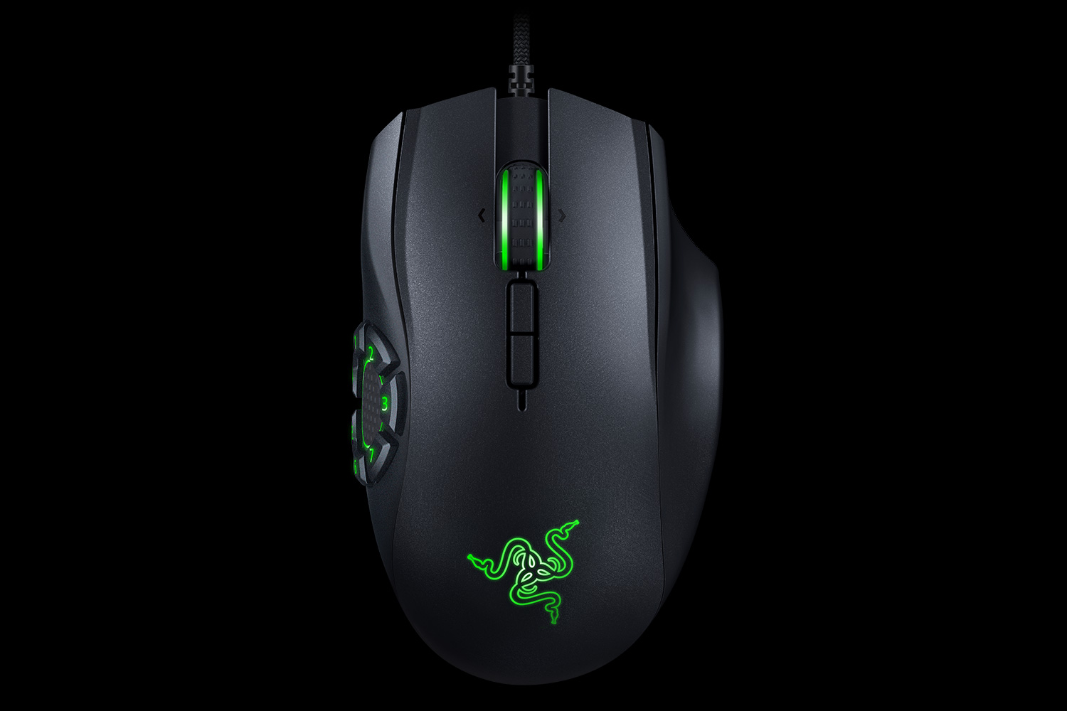 How to fix razer synapse mouse acceleration