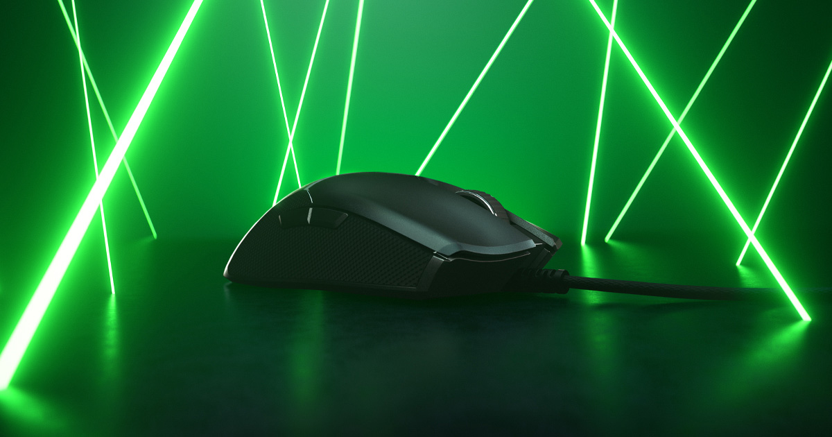 Razer Gaming Mice: Wireless Mouse, Ergonomic Mouse, and more