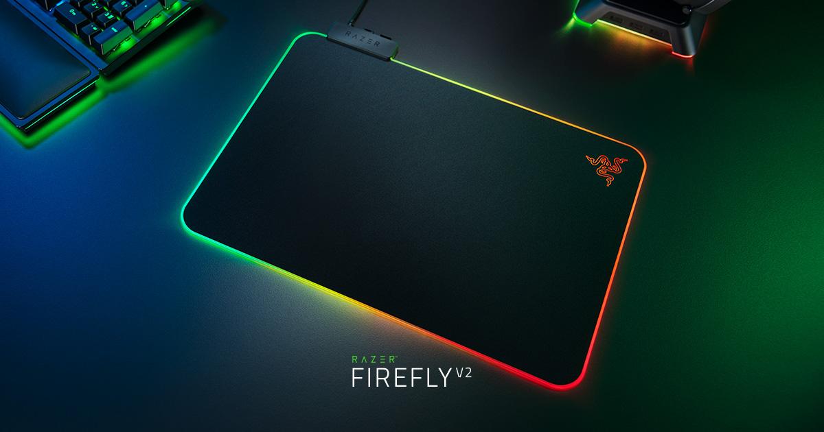 5 Mouse Pad Gaming dengan LED Berkualitas yang Wajib Gamers Miliki