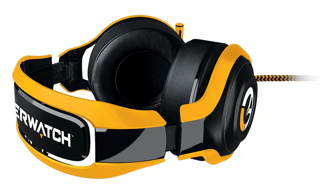 Overwatch Razer Gaming Peripherals | Razer United States