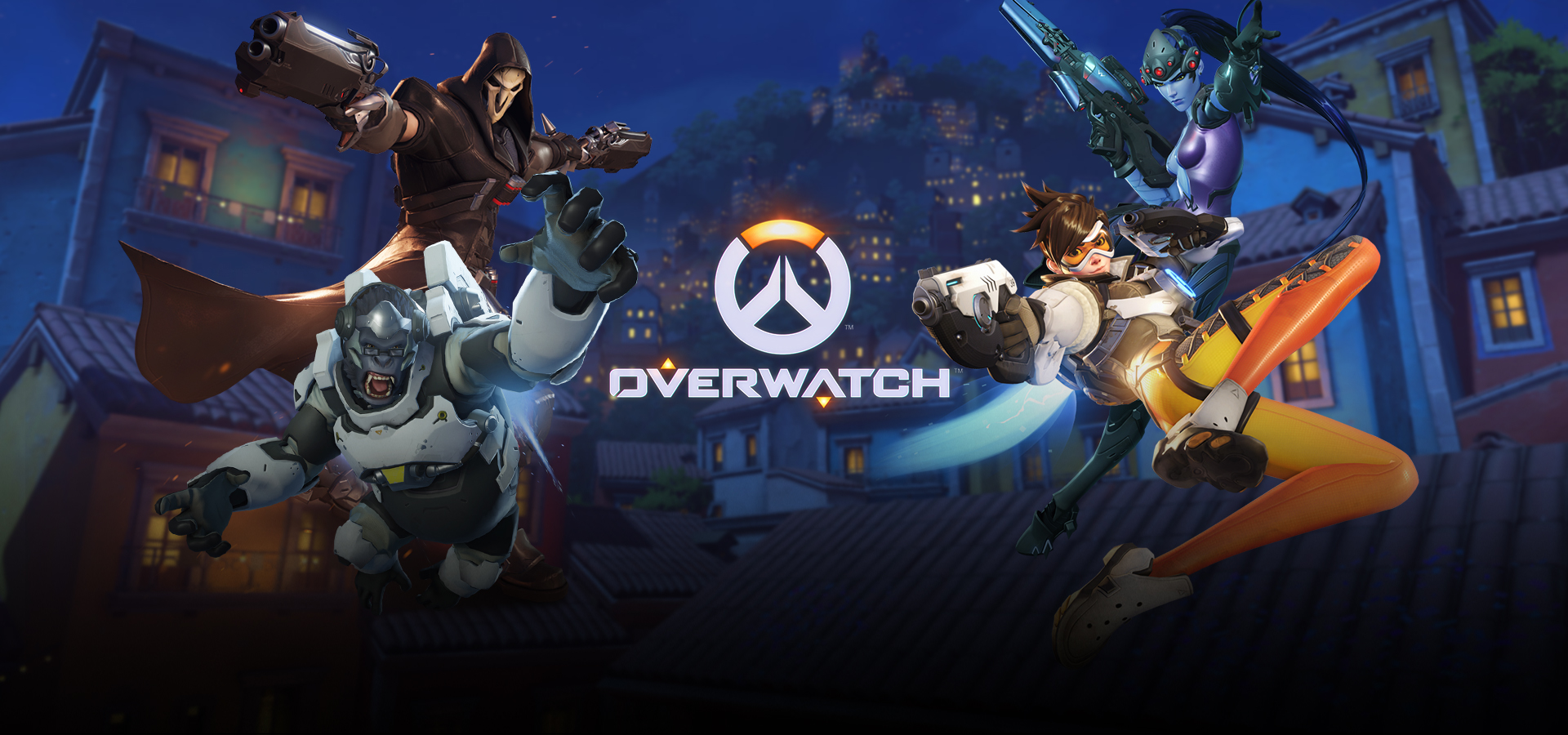 Blizzard confirms Overwatch will run at 4K on Xbox One X