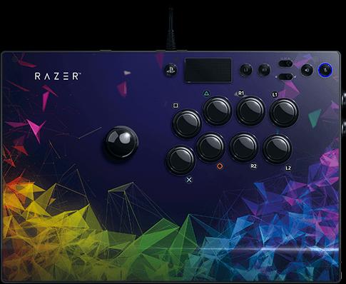 Razer Panthera Evo Arcade Stick