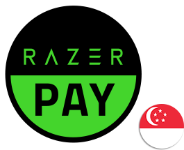 Razer Pay SG