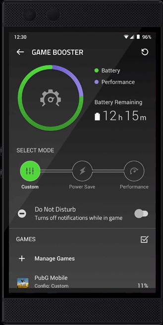 Razer Phone 2 - Flagship // Gaming