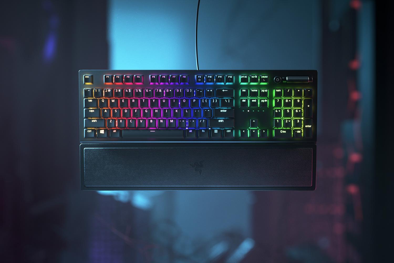 teclado Razer Blackwidow V3