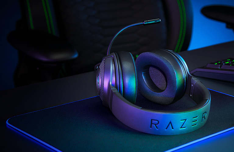 Razer Kraken V3 X | Audio