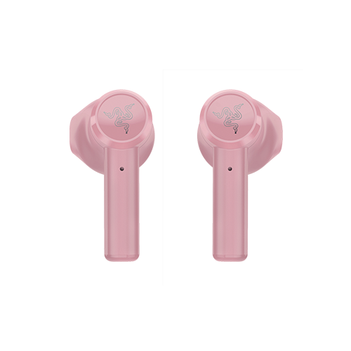 Razer Hammerhead True Wireless - Quartz Pink