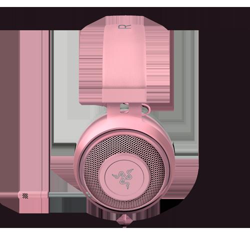 Razer Kraken Quartz Pink