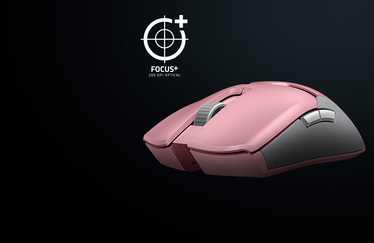 Wireless Gaming Mouse - Razer Viper Ultimate
