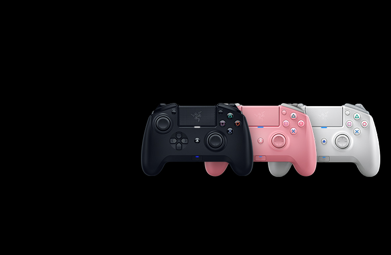 Bluetooth And Wired Controller Razer Raiju Tournament Edition But on pc, it can't. razer raiju tournament edition black