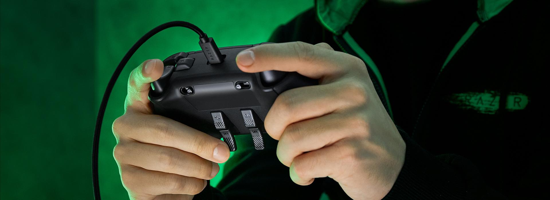 Xbox Series X|S Controller - Razer Wolverine V2 Chroma