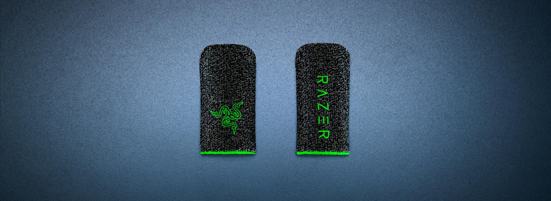 razer gaming finger sleeve usp2 desktop