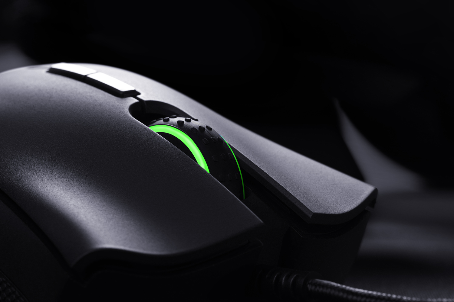 Razer Deathadder Elite The Esports Gaming Mouse