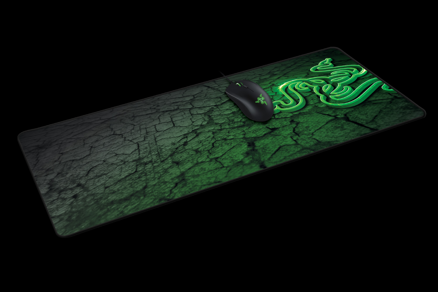 Gaming Mouse Mat Razer Goliathus Control Edition