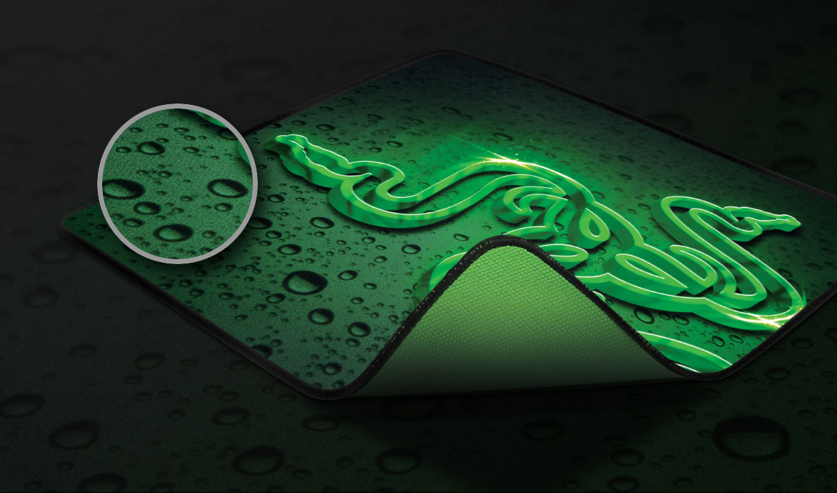 Razer Goliathus Speed Edition - Soft Mouse Mat