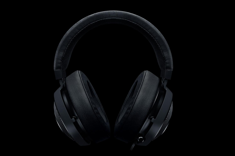 Razer Kraken 7 1 V2 Surround Sound Gaming Headset