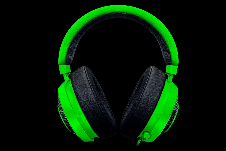 Razer Kraken Pro V2 Black Round Ear Cushion
