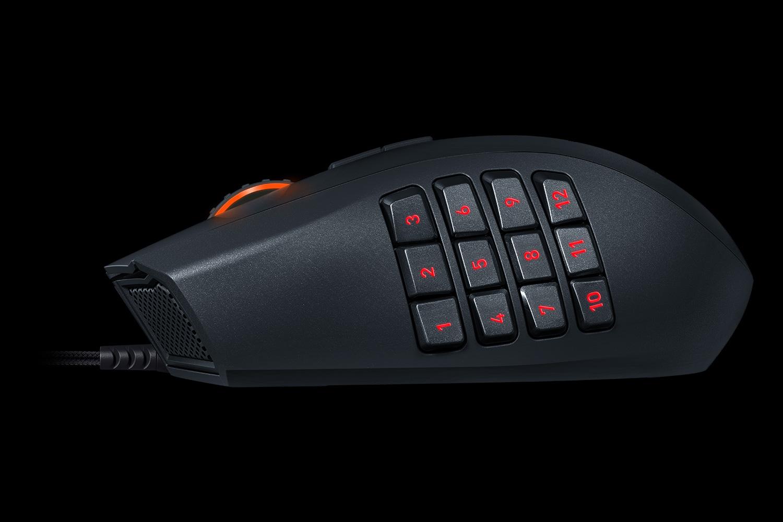 Refurbished Razer Naga Chroma - Best MMO Gaming Mouse