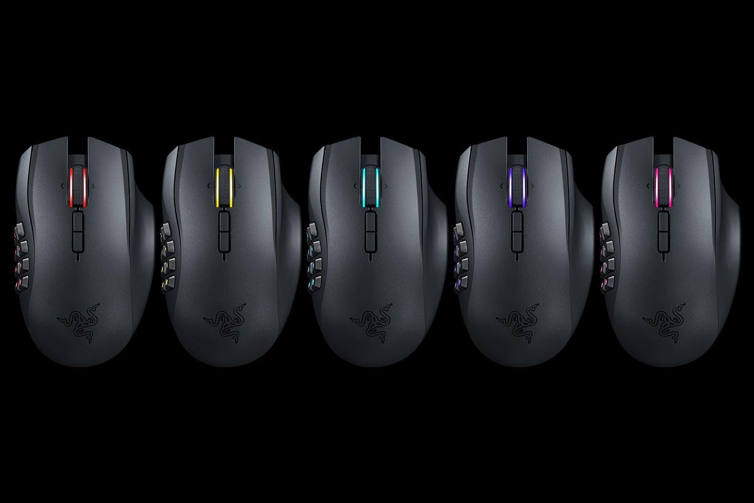Razer Naga Epic Chroma Gaming Mouse End 7 19 2019 115 Pm Wired Wireless Mmo Last Updated 5 28 2018 34652
