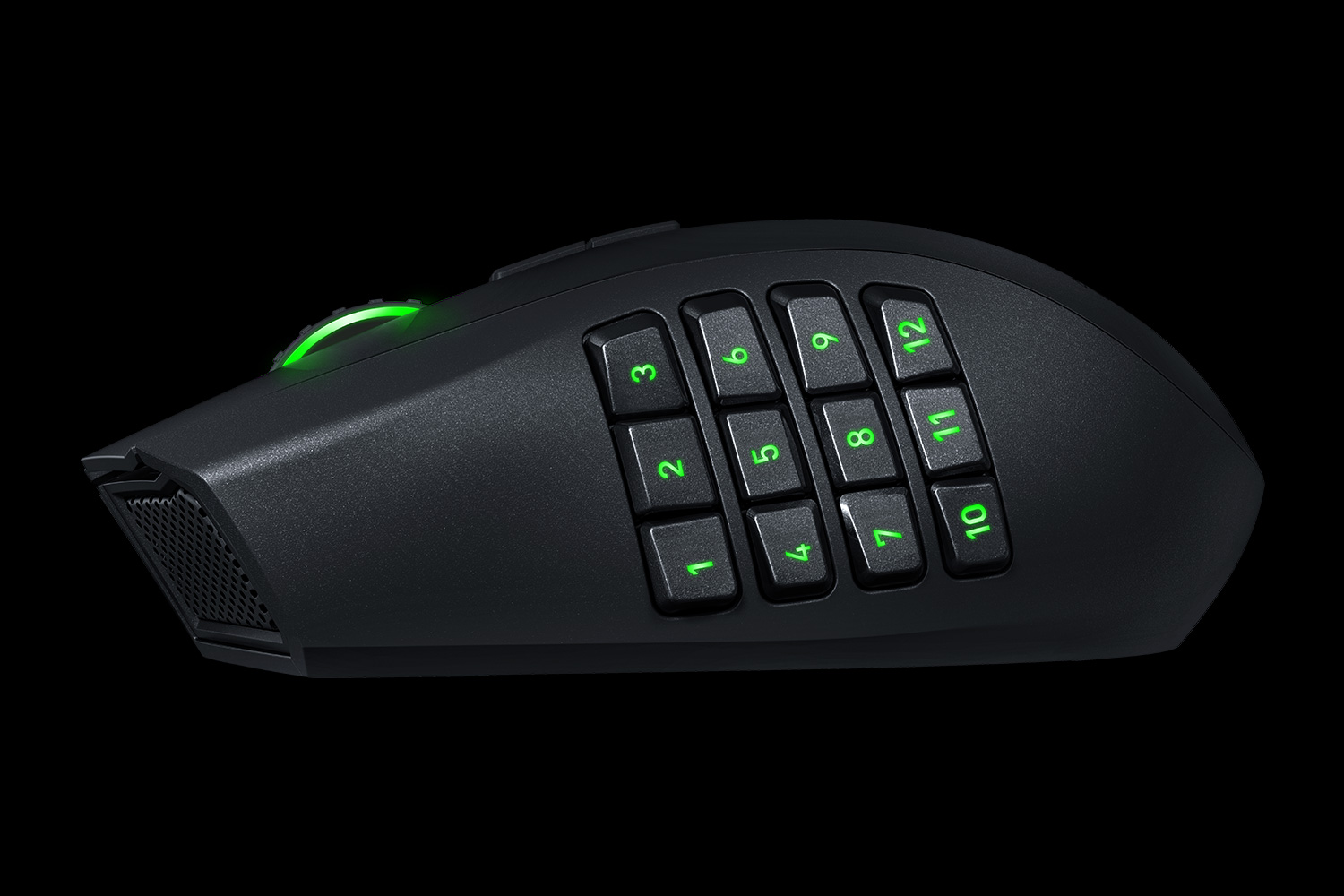 Razer Naga Epic Chroma Gaming Mouse Customizable Chroma