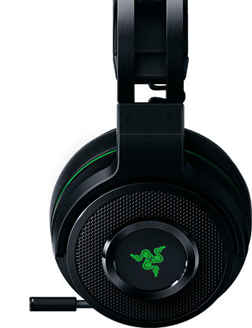 Razer Thresher Ultimate & the Science Behind Designing a