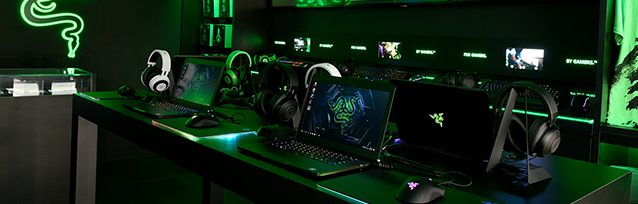 Razer United States | For Gamers  By Gamers