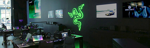 Official RazerStore - Buy Gaming Peripherals and Gaming Accessories