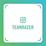 Razer Instagram