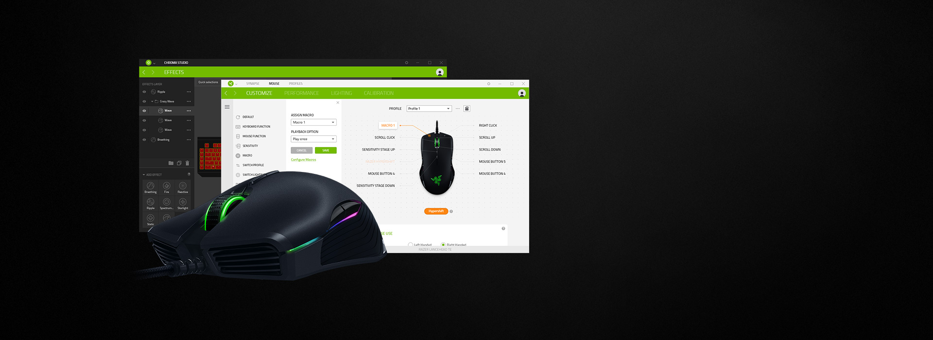 d40b0d2cb60 Razer Synapse 3 BETA. Razer Synapse 3 is the next generation unified hardware  configuration tool ...
