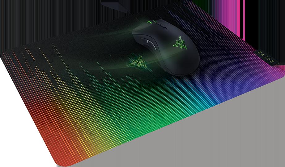 28976fe8363 Superfície para jogos otimizada para sensores Projetada para sensores  ópticos e a laser
