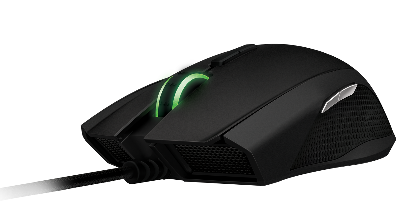 how to clean your razer mouse sensor