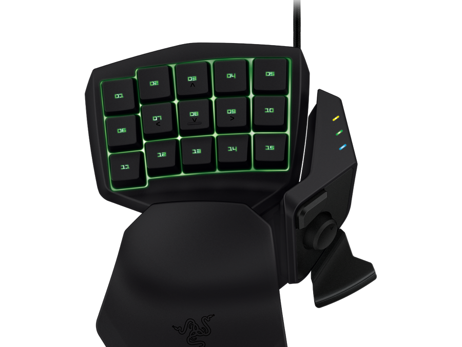 RAZER NOSTROMO WINDOWS 8 DRIVERS DOWNLOAD