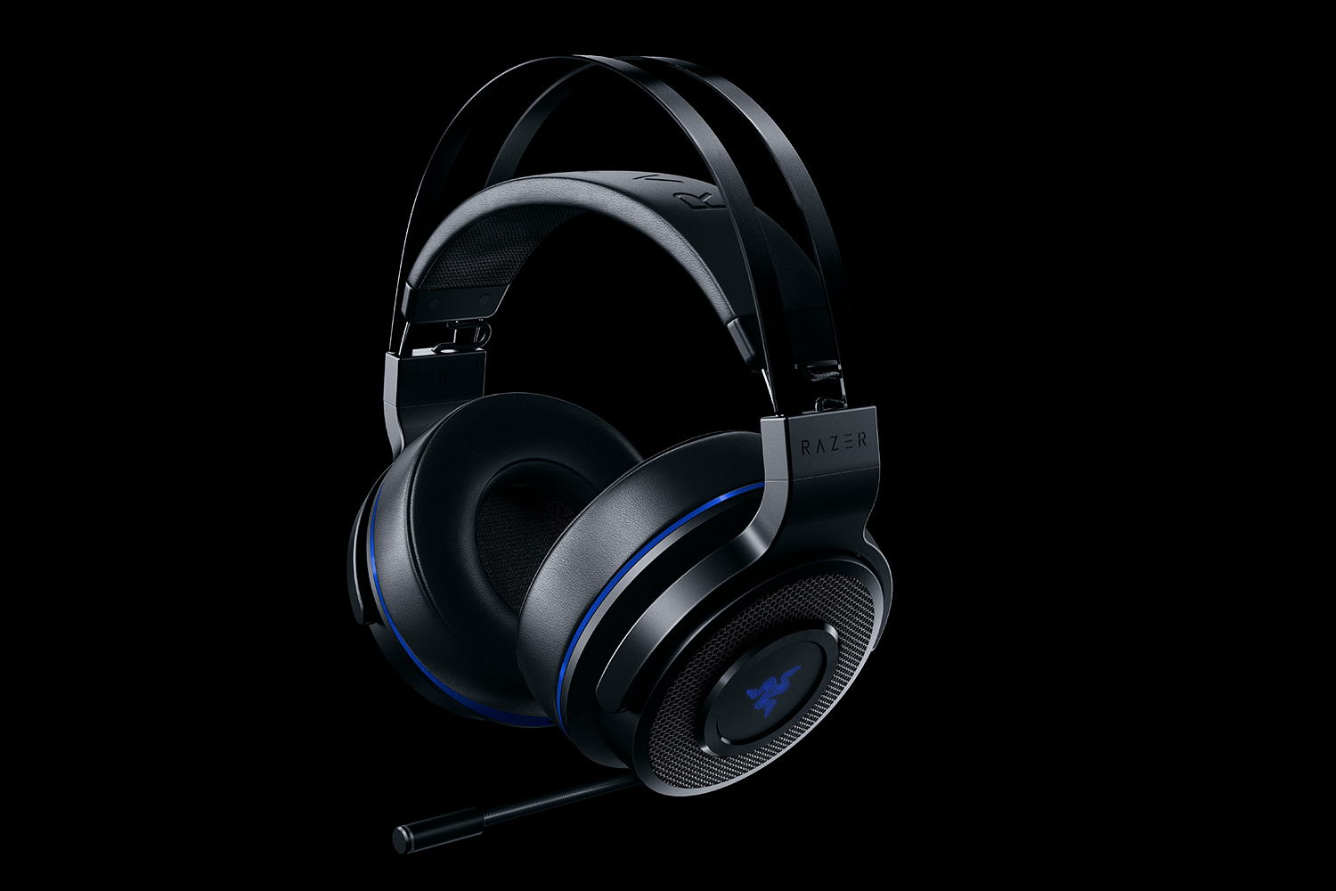 Razer Thresher Ultimate For Ps4 Wireless Gaming Headset
