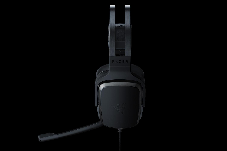 Razer tiamat 7.1 v2 surround sound gaming headset